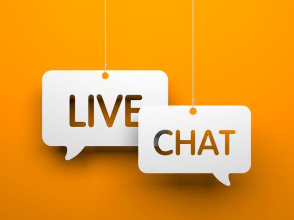 Live Chat Setup