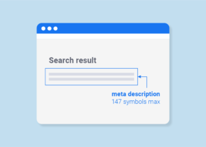 Meta Description Setup