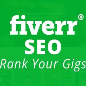 Fiverr Gig Optimization